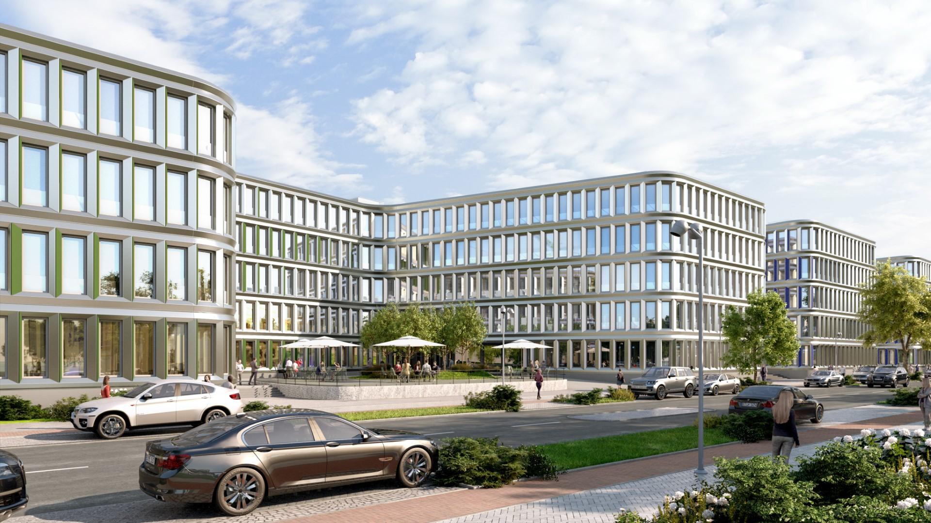 Forschungsinstitute Berlin