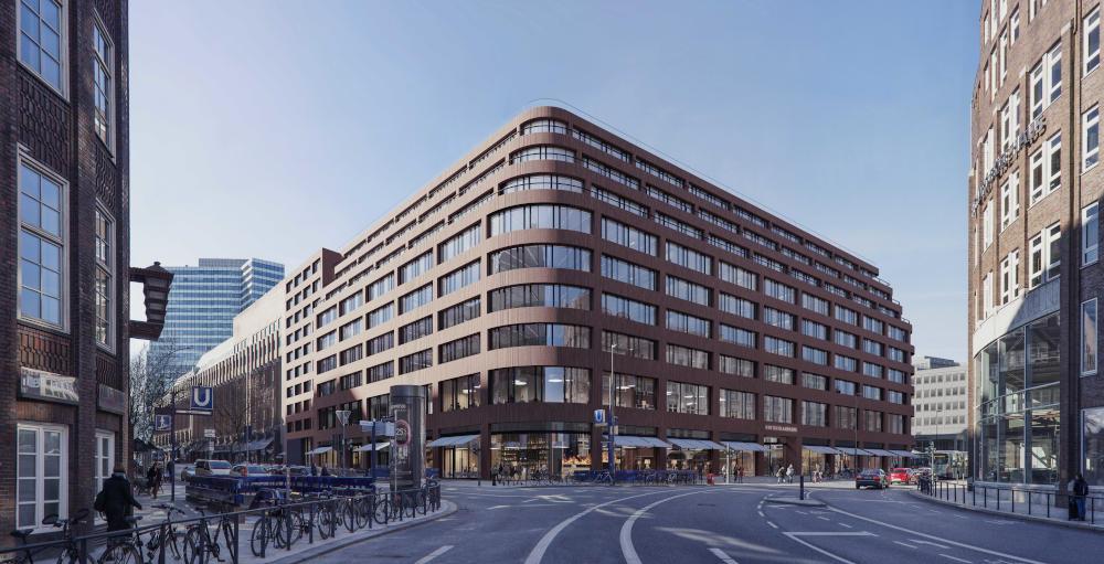 West Immobilien Hamburg