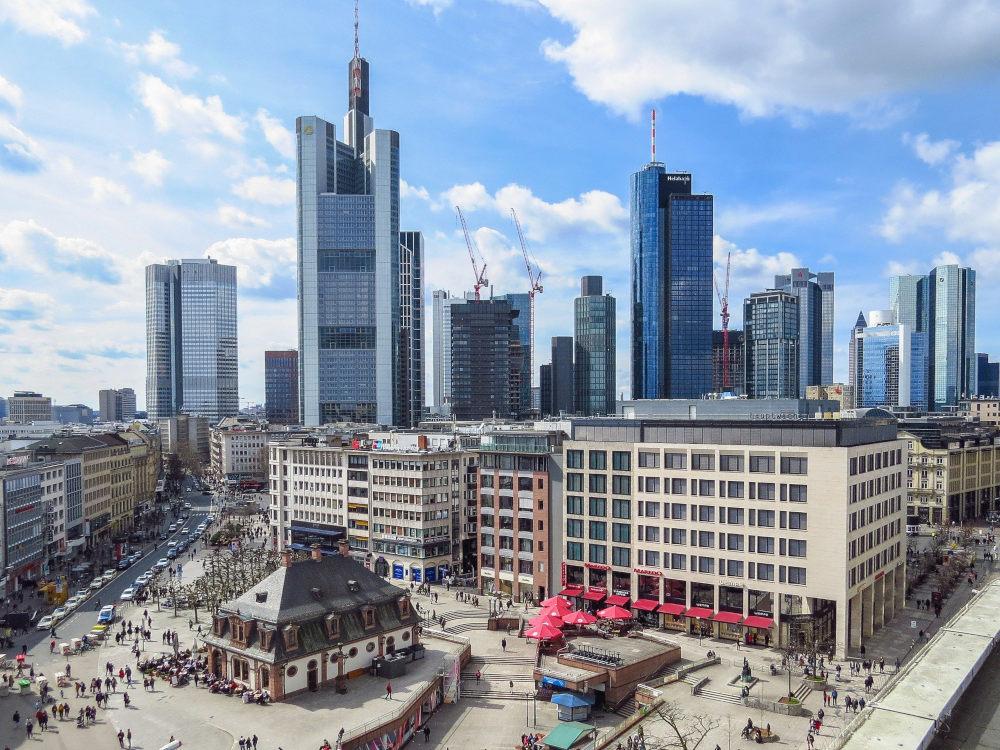 Aktuell Frankfurt