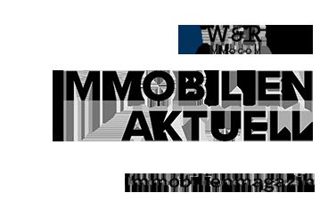 W&R IMMOCOM IMMOBILIEN AKTUELL